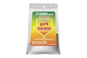 T.A. pH down práškové 25g