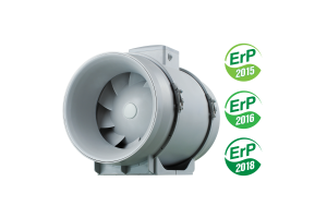 Ventilátor TT PRO 200 EC,1095m3/h