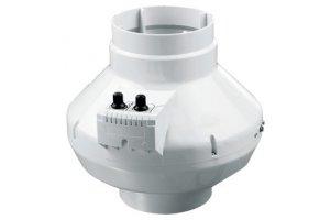 Ventilátor s termostatem VK 150 U, 460m3/h