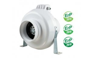 Ventilátor VK 200 EC, 885m3/h