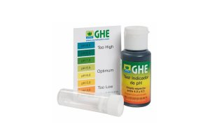 T.A. pH Test KIT 30ml