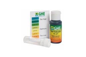 T.A. pH Test KIT 30ml