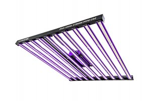 Lumatek Zeus 1000W XTREME  PPFD CO2 LED systém