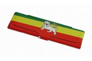 Obal na King size papírky Jamajský Lev