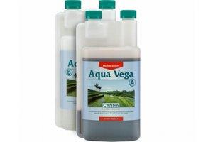 Canna Aqua Vega A+B, 1L