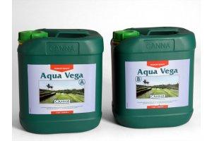 Canna Aqua Vega A+B, 5L