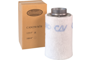 Filtr CAN-Original 250-325m3/h, 100mm