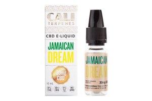 E-liquid Jamaican Dream CBD 100mg 10ml 0% Nicotine