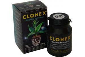 Clonex gel 50ml, kořenový stimulátor