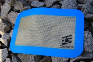Silikonová podložka Dexso 1ks