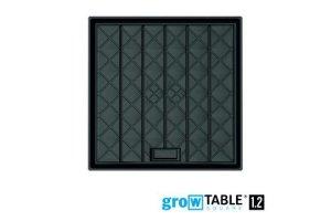 Grow Table pro 1.2, samotná pěstební deska