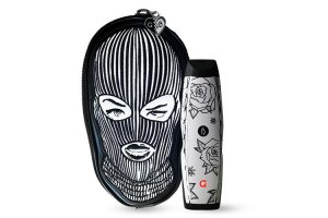 G Pen Elite Badwood Herbal Vaporizer