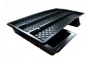 3Channel NFT Multi Duct 100 Basic, 170x120,5x30,5cm