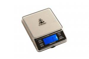 Váha On Balance Mini Table Top Scale 200g/0,01g