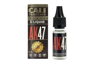 E-liquid AK47 10ml 0% Nicotine