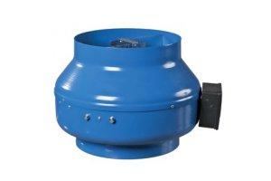 Ventilátor se silnějším motorem VKMS 200, 1100m3/h