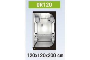 DARK ROOM 120 Rev 2,50 -120 x 120 x 200cm, doprodej - poslední kusy