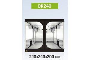 DARK ROOM 240 Rev 2,50- 240 x 240 x 200 cm, doprodej - poslední kusy
