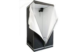 HOMEBOX 1.8, 100 x 100 x 180 cm - bílý, doprodej - poslední kusy