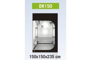 DARK ROOM 150 Rev 2,50 - 150 x 150 x 200cm, doprodej - poslední kusy