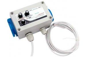 GSE Digitální regulátor teploty, podtlaku a min. rychlosti ventilátorů 10A