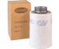Filtr CAN 250m3/h, příruba 125mm